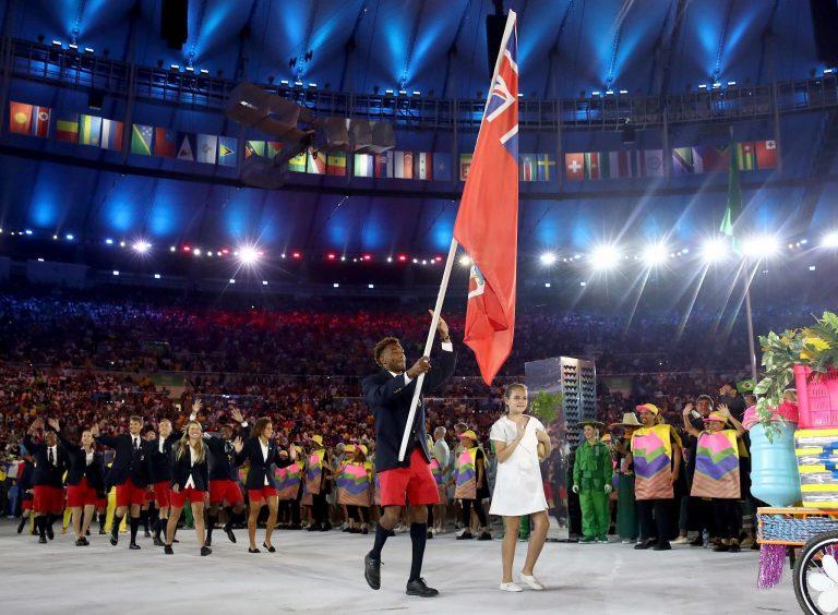 Bermuda at the Olympics