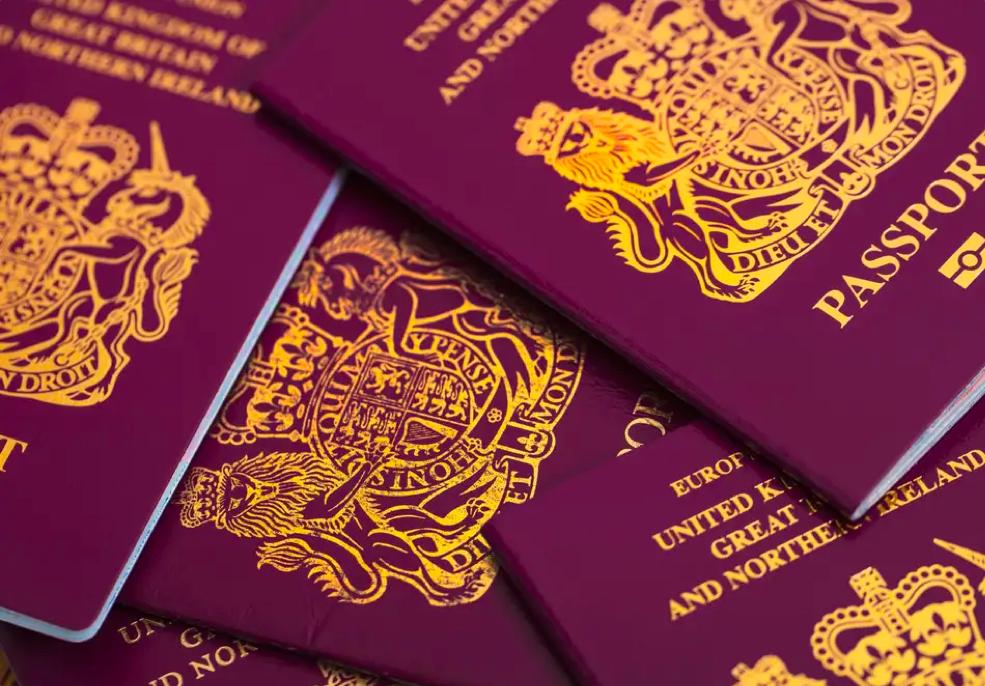 UK Open Consular Days