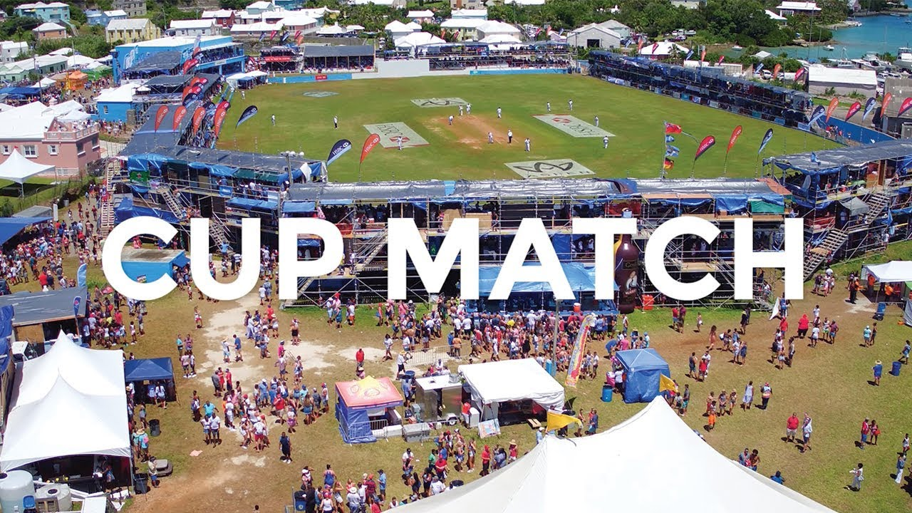 Cup Match: Our Tradition