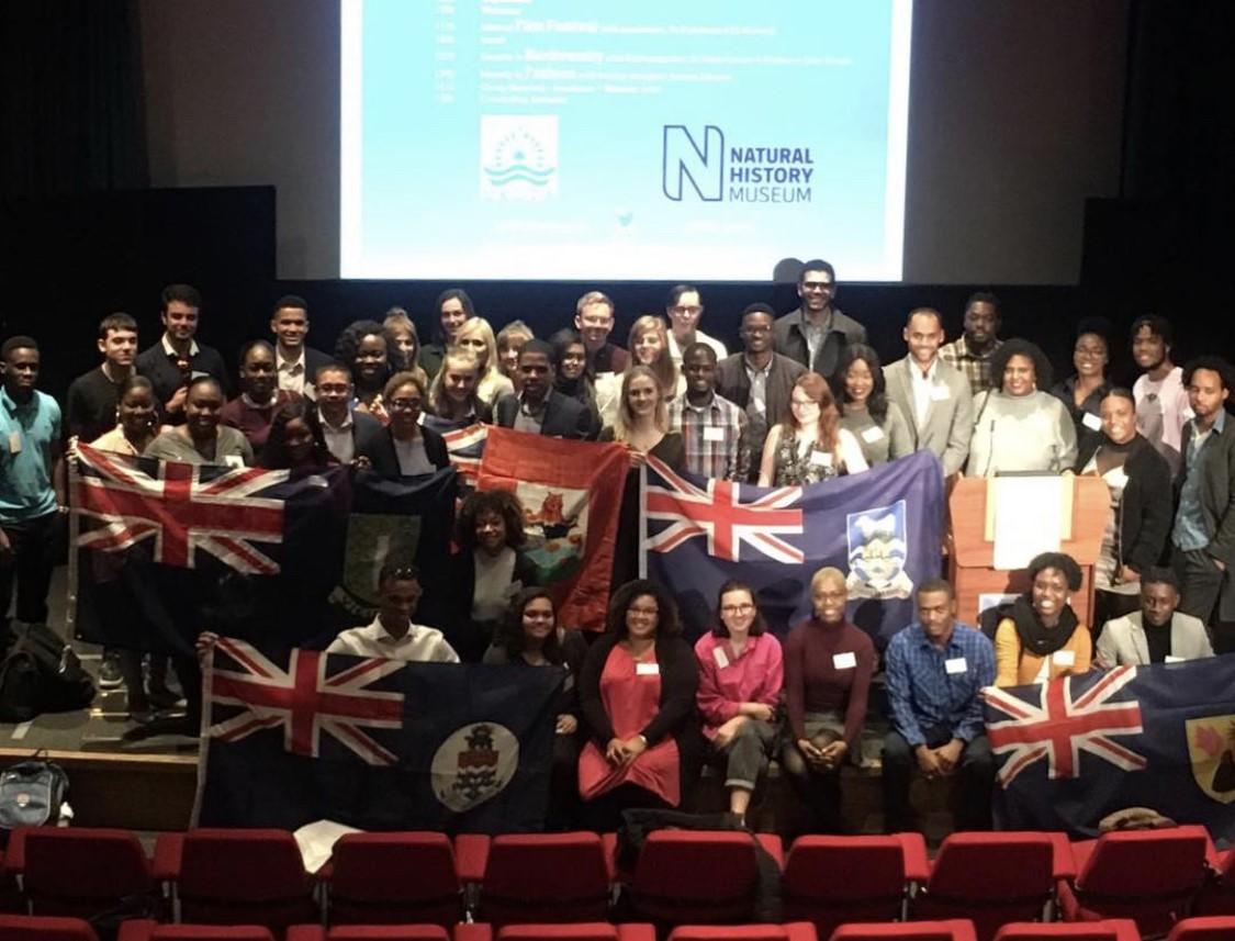 UKOTA Student Conference 2018